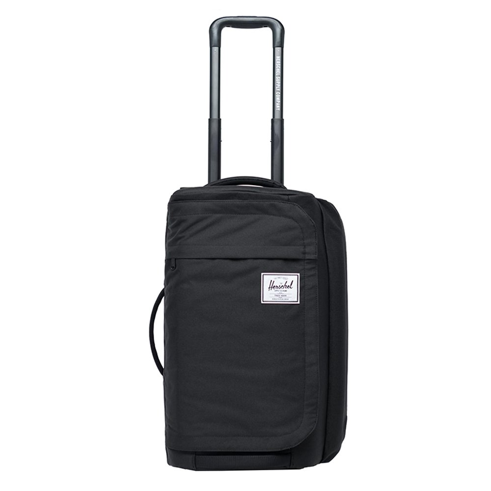 Herschel Supply Co. Wheelie Outfitter 50L Reistas black Reistas