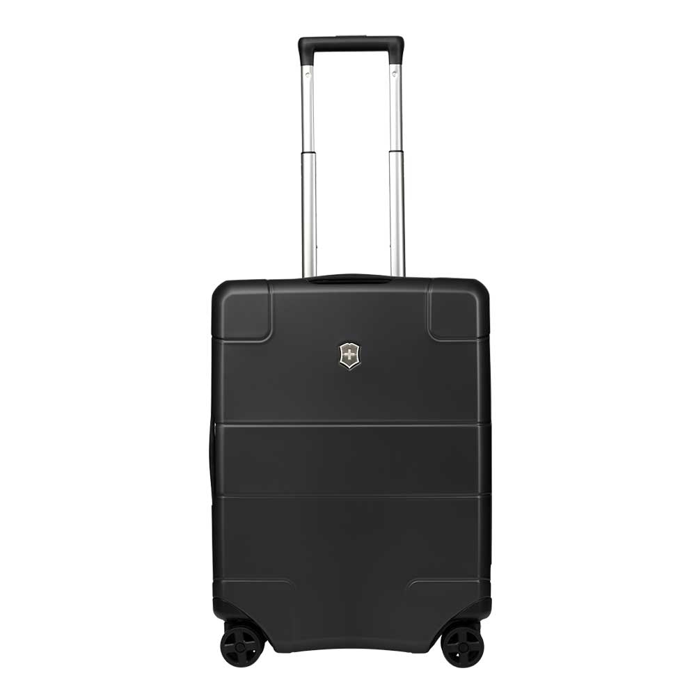 Victorinox Lexicon Global Carry-On black Zachte koffer <br/></noscript><img class=