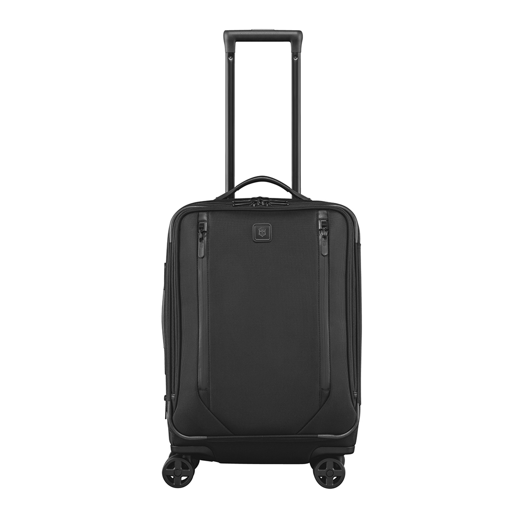 Victorinox Lexicon 2.0 Global Carry-On black Zachte koffer <br/></noscript><img class=