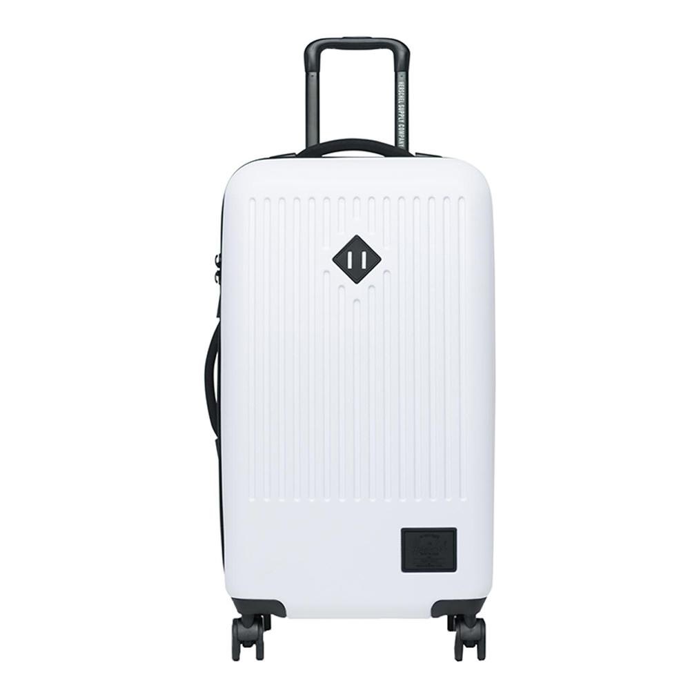 Herschel Supply Co. Trade Medium white Harde Koffer