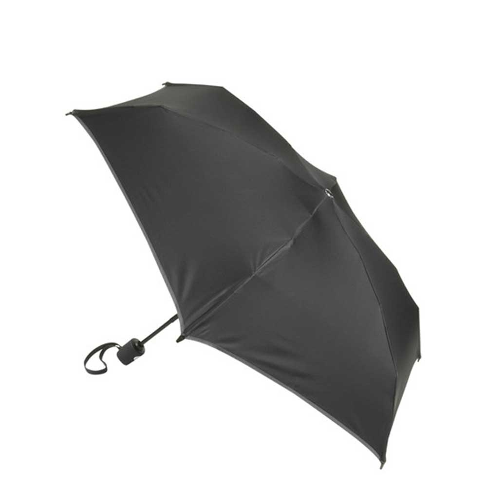 Tumi Umbrellas Small Automatic Close black (Storm) Paraplu