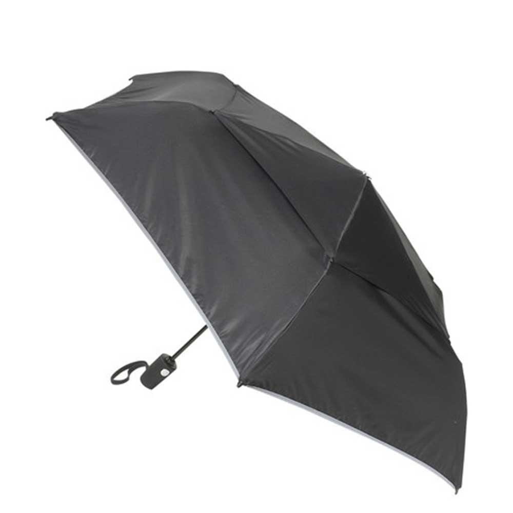 Tumi Umbrellas Medium Automatic Close black (Storm) Paraplu <br/></noscript><img class=