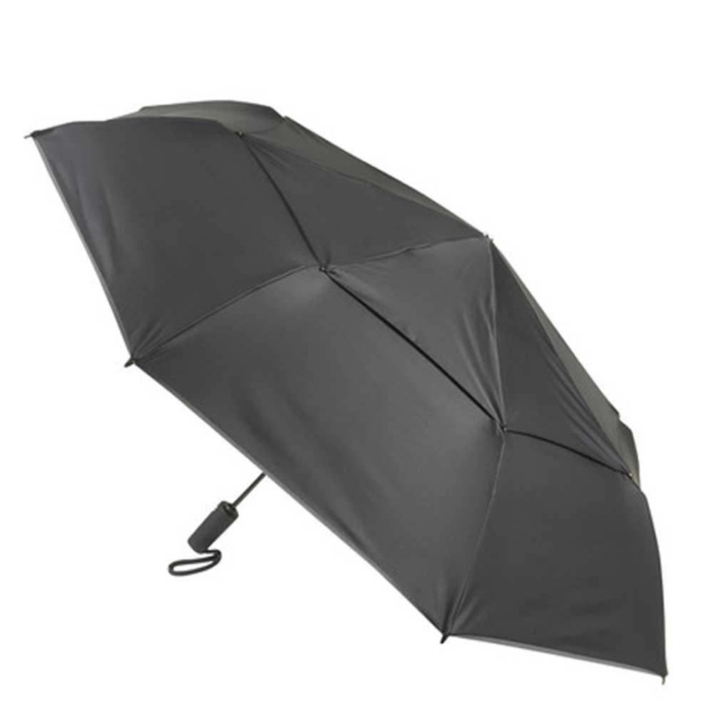 Tumi Umbrellas Large Automatic Close black (Storm) Paraplu <br/></noscript><img class=