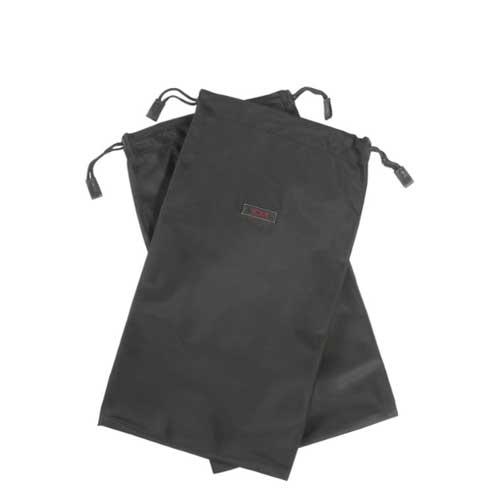 Tumi Travel Accessoires Schoenen Hoes Set van 2 black