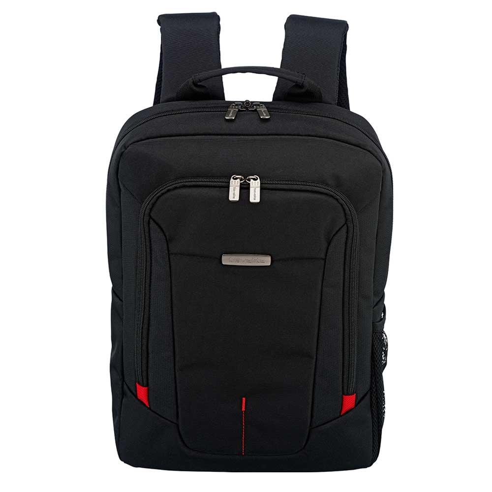 Travelite @Work Business Backpack Slim black backpack