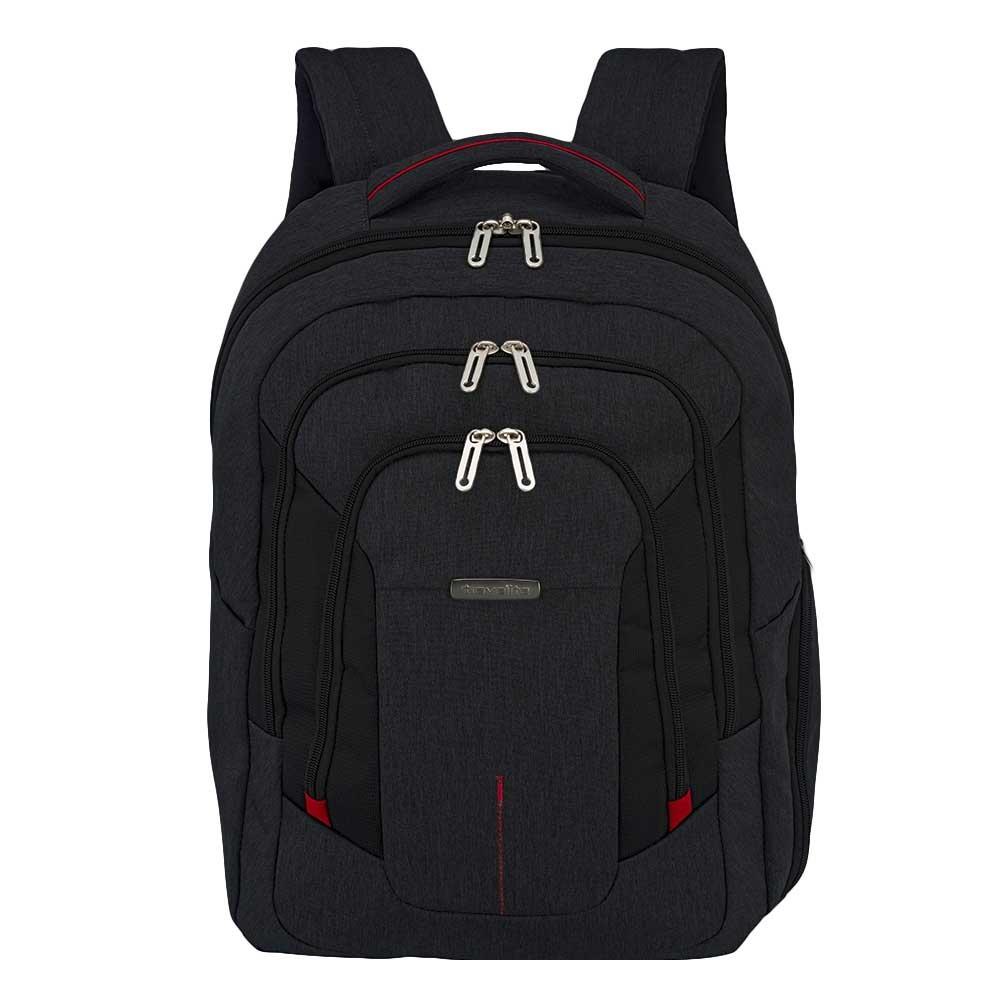 Travelite @Work Business Backpack black backpack