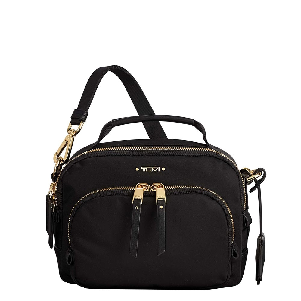 Tumi Voyageur Troy Crossbody black <br/></noscript><img class=