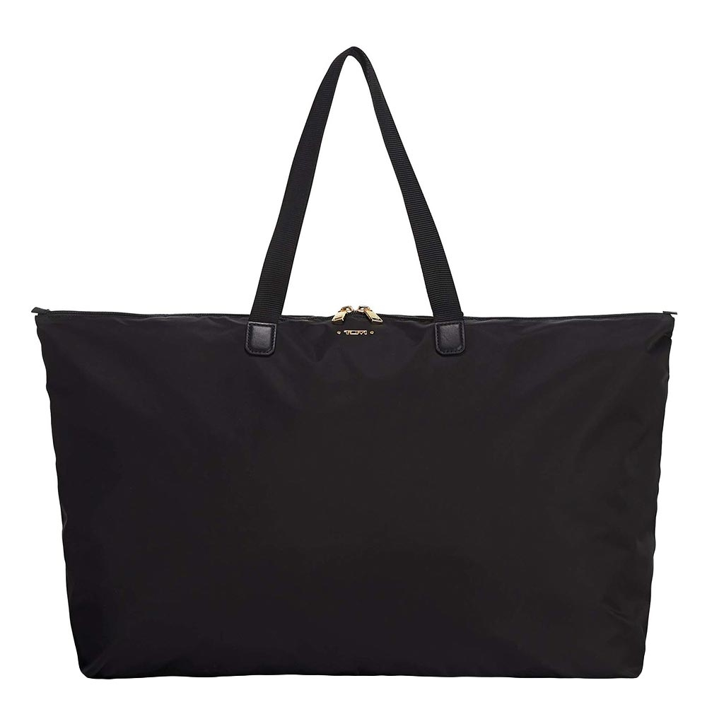 Tumi Voyageur Just in Case Tote black 0196384D Damestas <br/></noscript><img class=