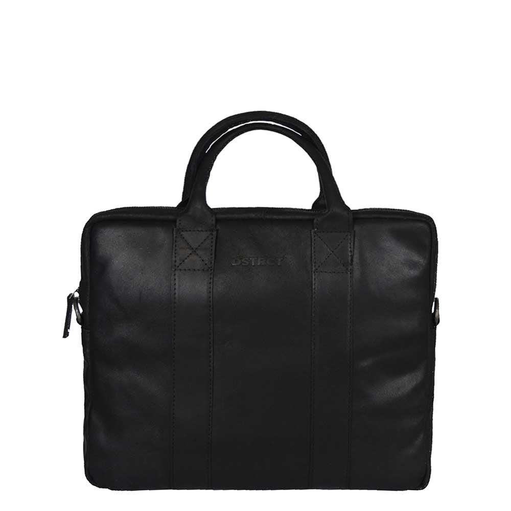DSTRCT Main Street Workingbag 13.3'' black - 1