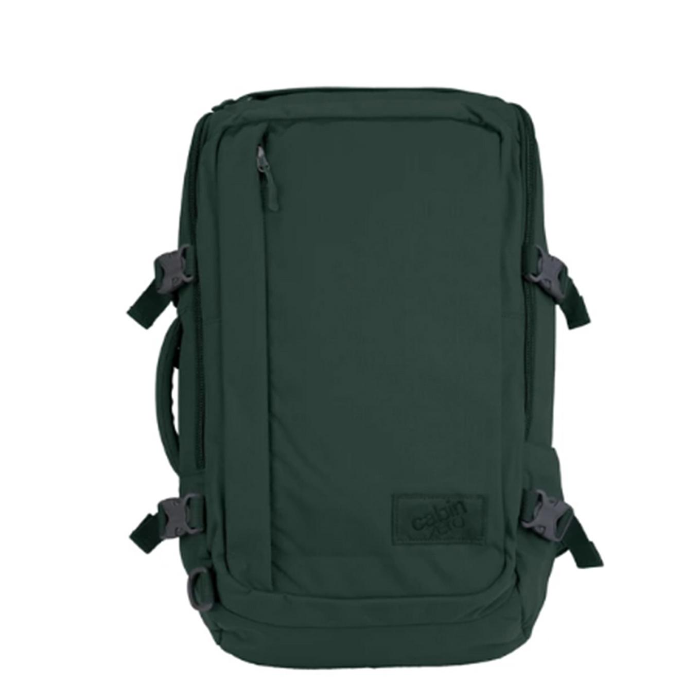 CabinZero Adventure 32L Cabin Backpack mossy forest Weekendtas <br/></noscript><img class=