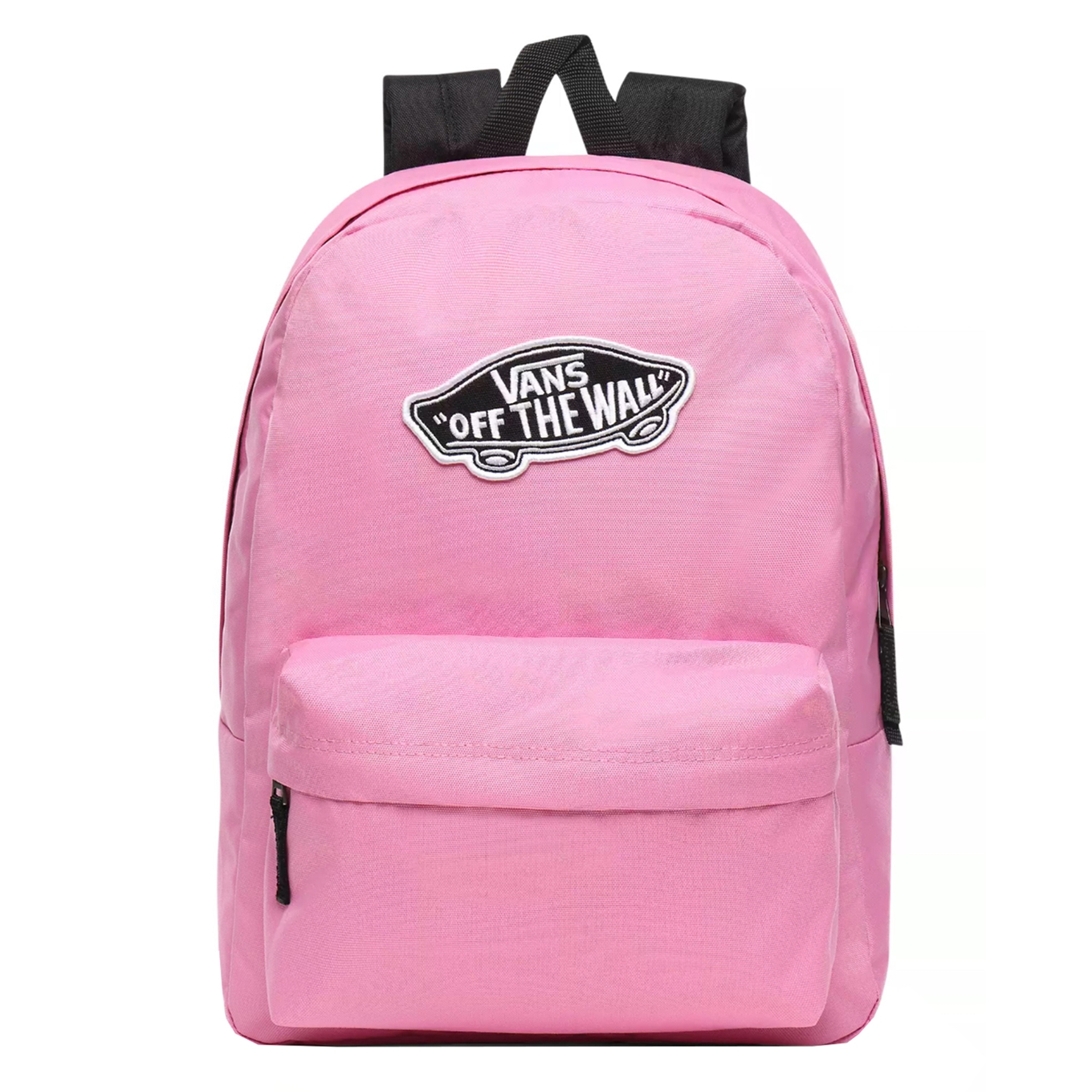 Vans Realm Backpack fuchsia pink backpack