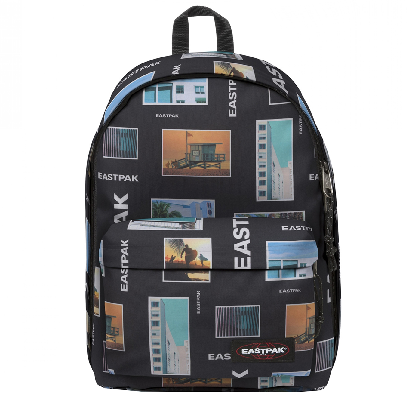 Eastpak Out of Office Rugzak pix color backpack