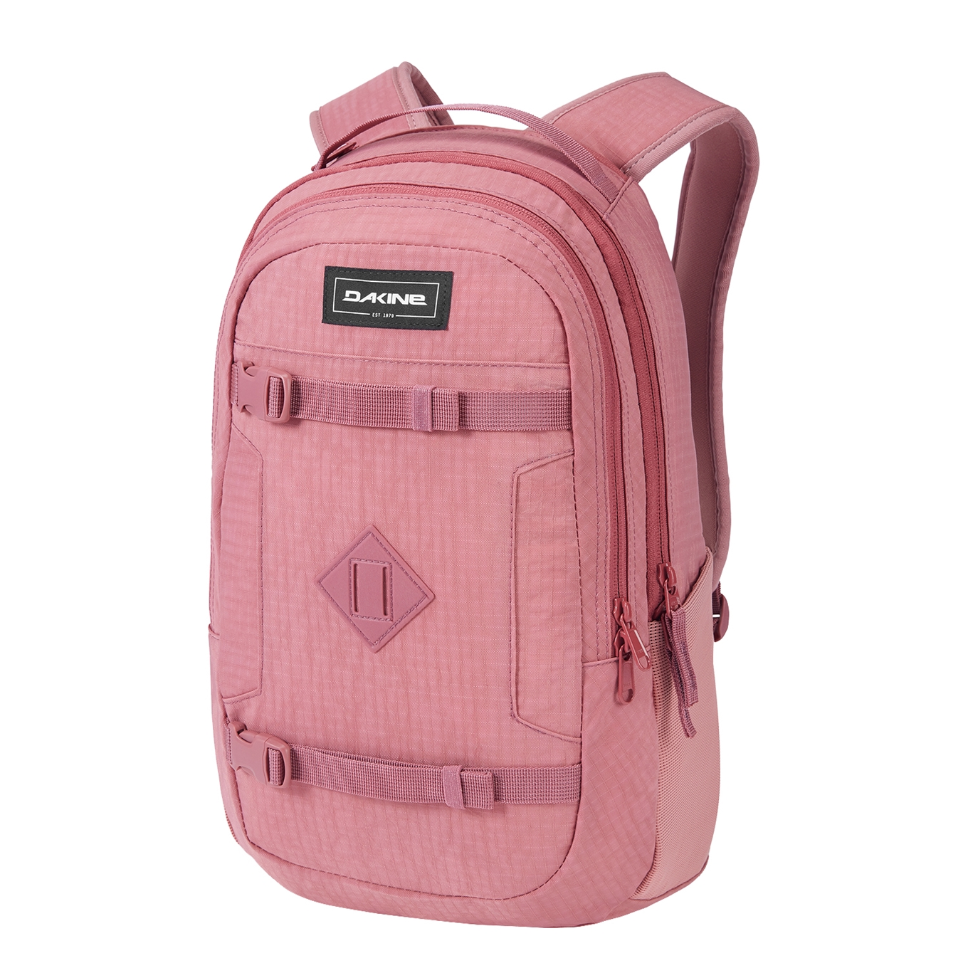 Dakine Urbn Mission Pack 18L faded grape backpack