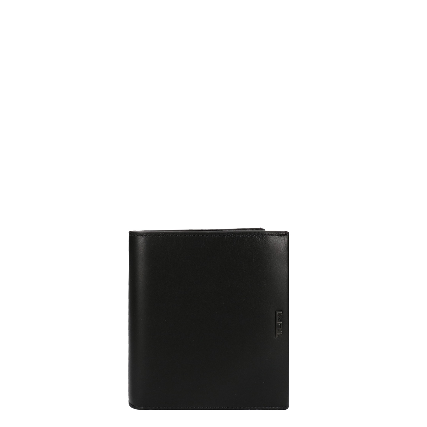 Tumi Nassau SLG Global Flip Coin Wallet black smooth Heren portemonnee <br/></noscript><img class=