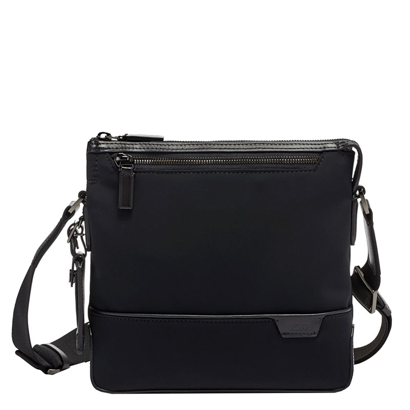 Tumi Harrison Shawnee Crossbody black Herentas <br/></noscript><img class=