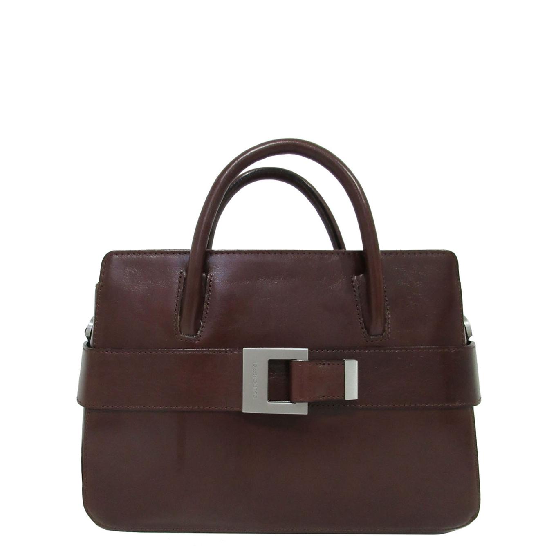 Claudio Ferrici Handbag Handbag brown - 1