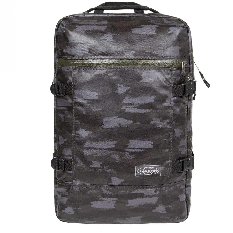 Eastpak Tranzpack Reistas topped camo Weekendtas <br/>€ 97.90 <br/> <a href='https://tc.tradetracker.net/?c=15082&m=779702&a=107398&u=http%3A%2F%2Fwww.travelbags.nl%3A80%2Feastpak-tranzpack-reistas-topped-camo.html' target='_blank'>Bestellen</a>