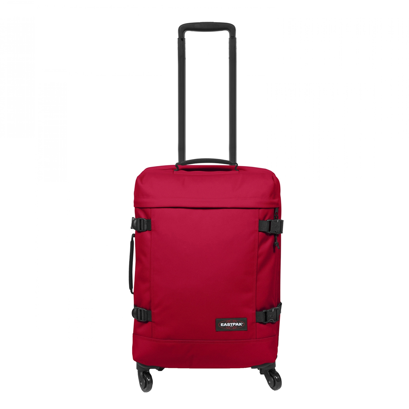 Eastpak Trans4 Trolley S sailor red Zachte koffer <br/></noscript><img class=