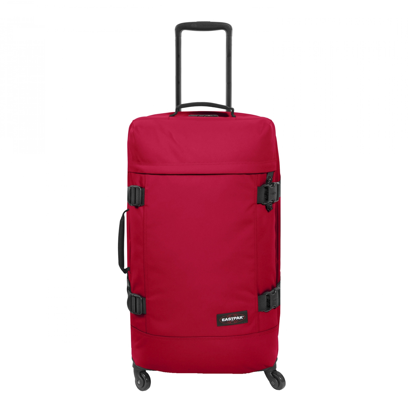 Eastpak Trans4 Trolley M sailor red Zachte koffer <br/></noscript><img class=