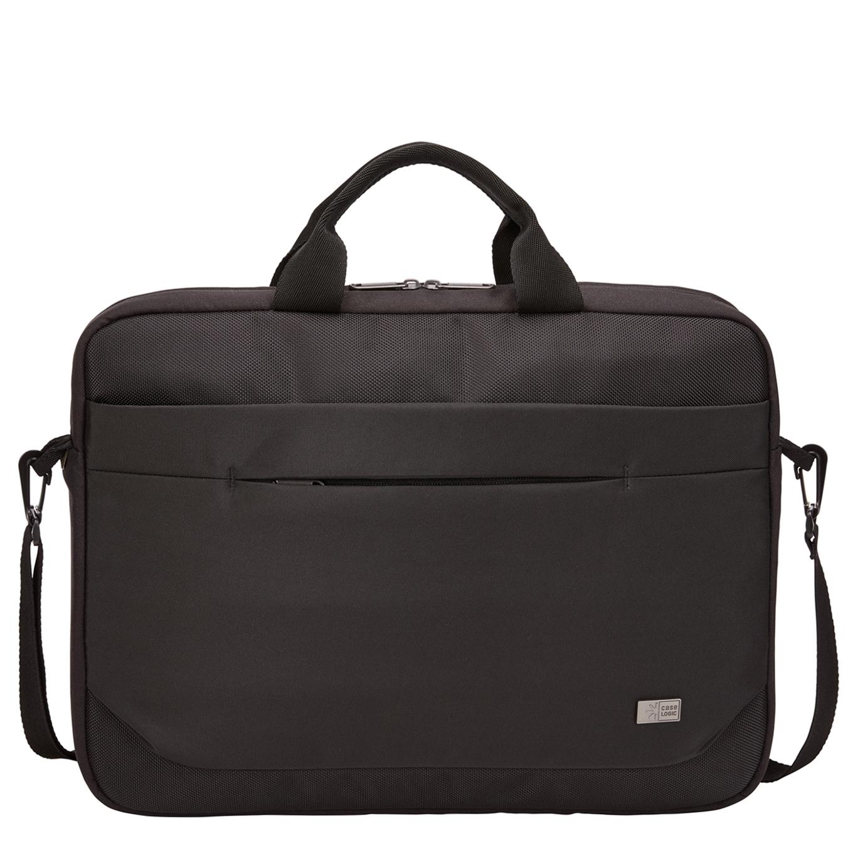 Case Logic Advantage Laptop Attache 17.3'' black
