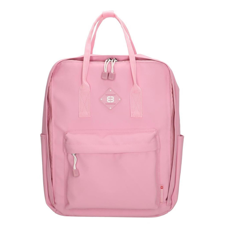 Enrico Benetti Berlin Rugtas 13'' roze backpack