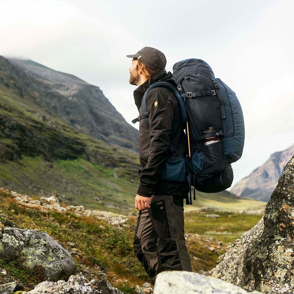 Advies keuze backpack