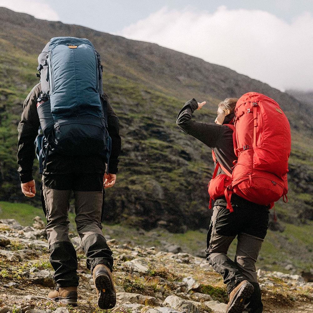 Advies soorten backpacks