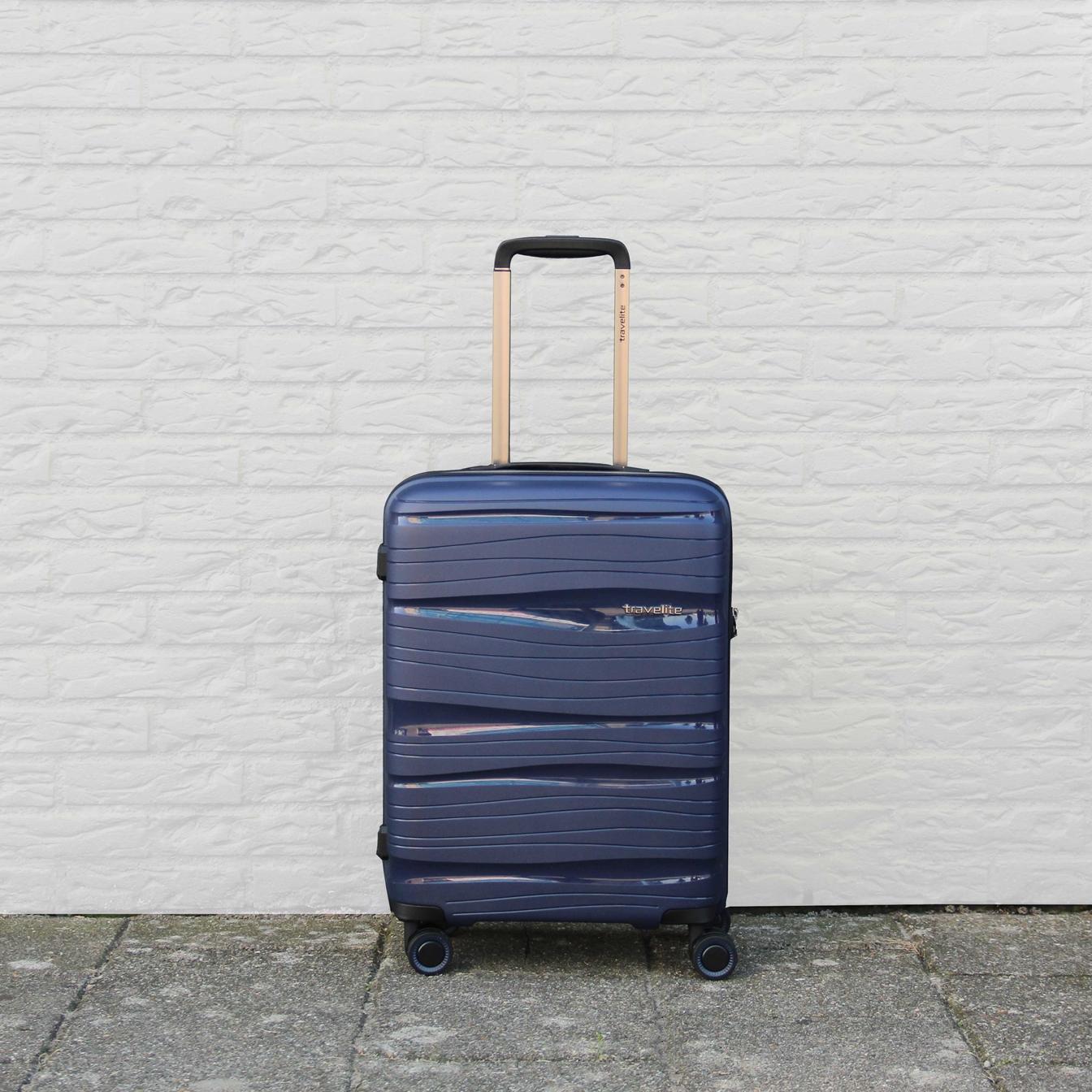 Travelite trolleys