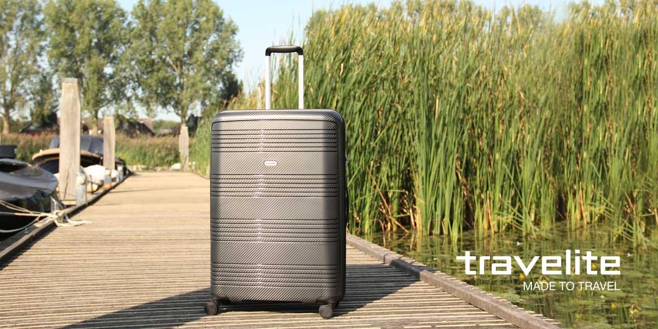 Travelite koffers