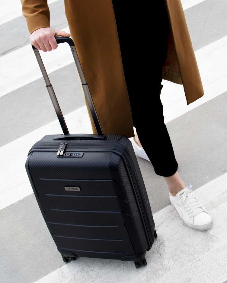 Advies formaat koffers