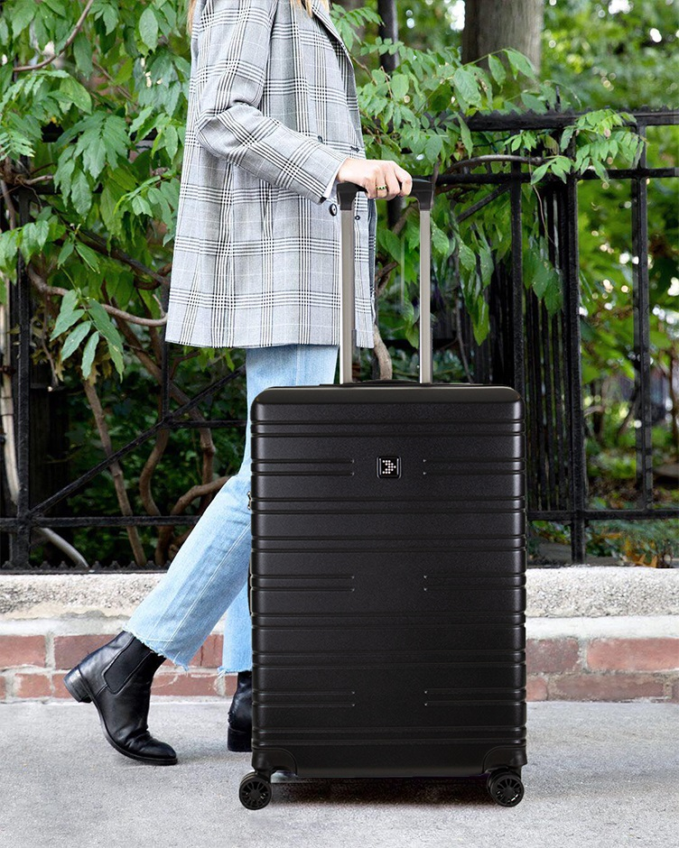 Harde of zachte koffer